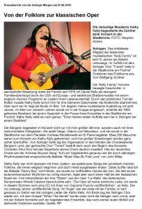 Pressebericht von der Solinger Morgen am 07-page-001-1