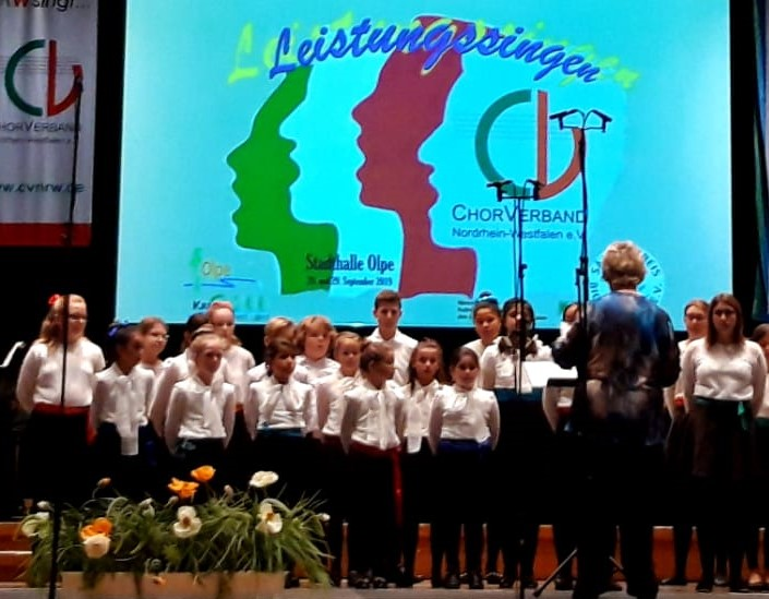 Chorwerkstatt